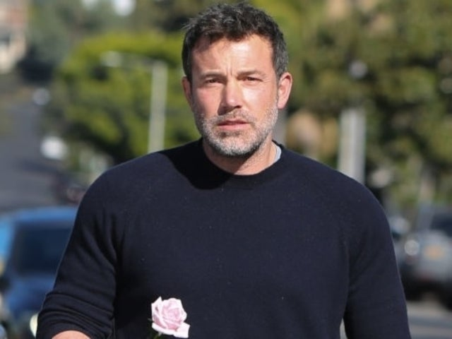 Ben Affleck's Rare Public Outing With Daughter Seraphina Has Social Media Gushing