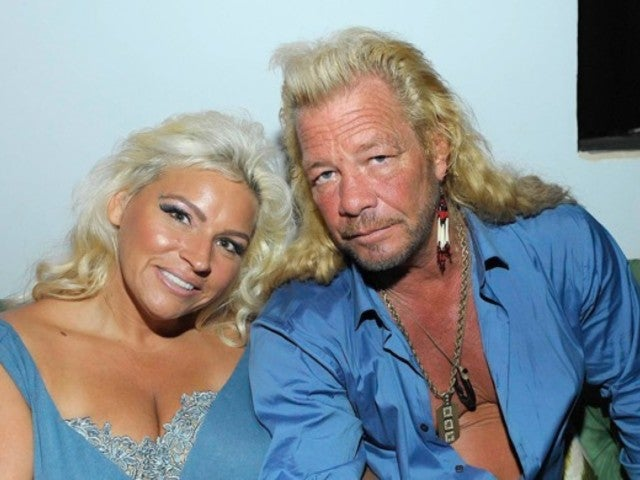 'Dog the Bounty Hunter' Duane Chapman Posts About Missing Wife Beth Amid Rumored Moon Angell Romance