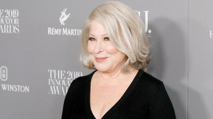 bette-midler-getty