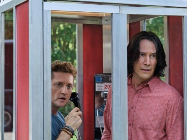 'Bill & Ted Face the Music' First Look Photos Revealed
