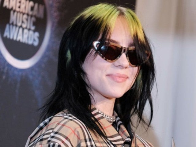 Billie Eilish Confirmed to Sing 'James Bond: No Time to Die' Theme Song