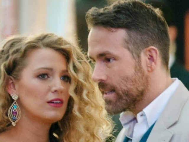 Why Ryan Reynolds and Blake Lively Wedding Was Scrubbed Online