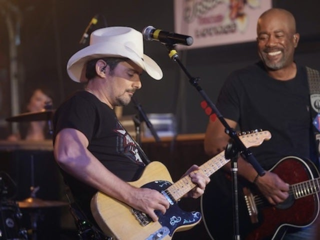 'Brad Paisley Thinks He's Special': How to Watch, What Time and What Channel