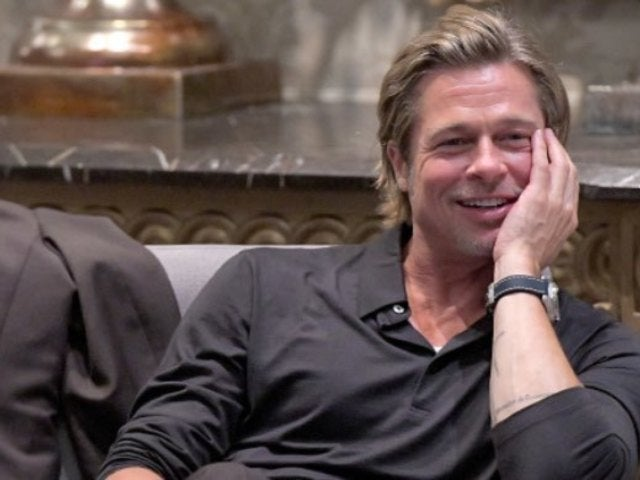 Brad Pitt's 'Low-Key' Birthday Celebration With Kids 'One of the Best' After Divorce Settlement