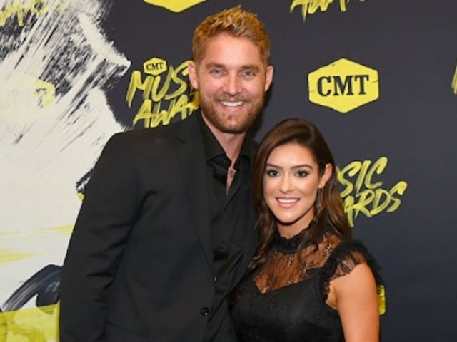 Brett Young Calls It Love at First Sight When He First Saw His Wife, Taylor