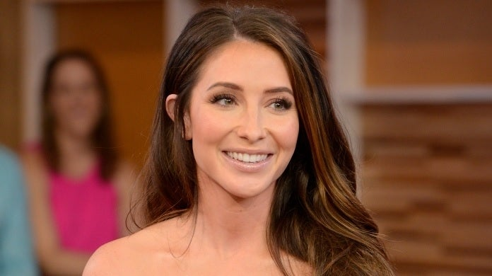 bristol palin getty images
