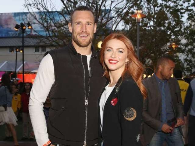 'Dancing With the Stars' Alum Julianne Hough and Brooks Laich Went on 'Couples Retreat' a Month Before Marital Troubles