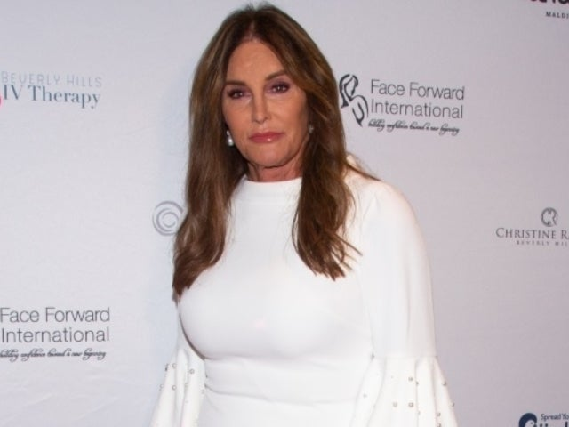 Caitlyn Jenner Reveals She Apologized to Her Kids After 'I'm a Celebrity' Fans Slammed Them