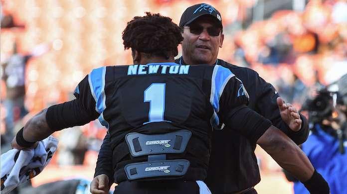 Cam-Newton-Ron-Rivera