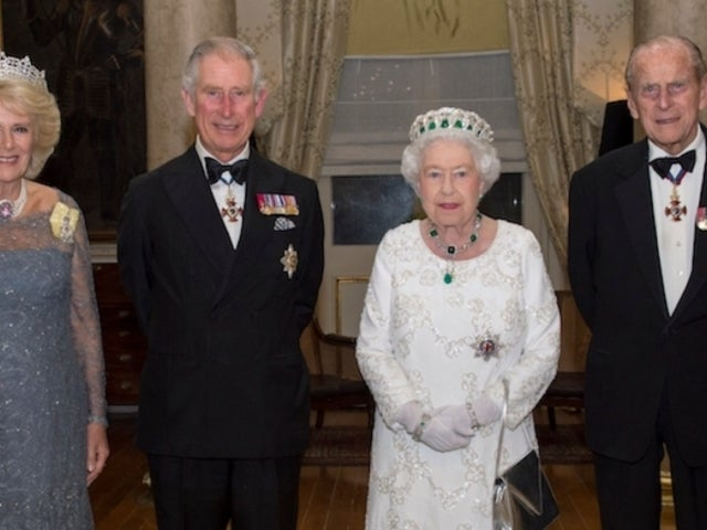 Prince Charles Reveals Update on Prince Philip's Health Amid Hospitalization
