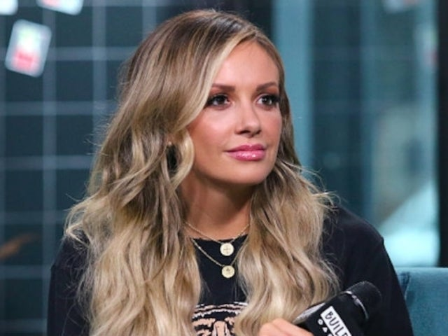 Carly Pearce Considered Not Releasing Sophomore Album After Loss of Busbee