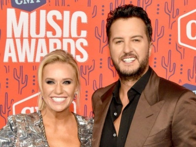 Luke Bryan and His Wife Caroline Wish Their Lab, Choc, a Happy Birthday