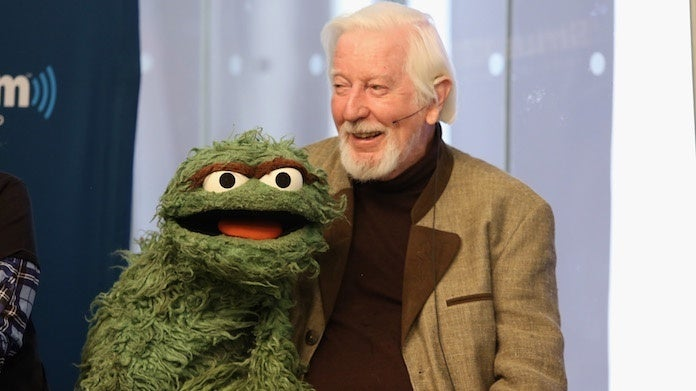 caroll-spinney-oscar-the-grouch-Getty-Images