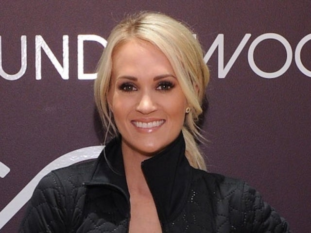 Carrie Underwood Shares Outdoor Workout Inspiration in New Post