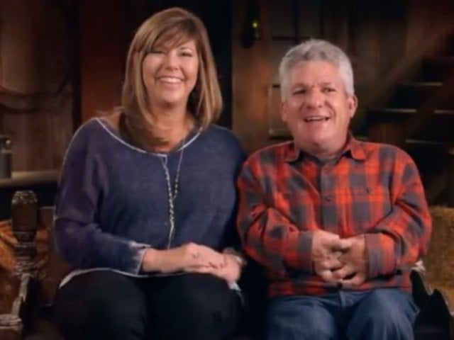 'Little People, Big World' Star Matt Roloff Shares His First Photo With Grandson Bode