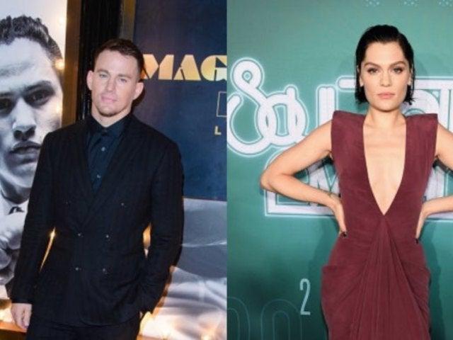 Channing Tatum and Jessie J's Split Has Social Media Melting Down