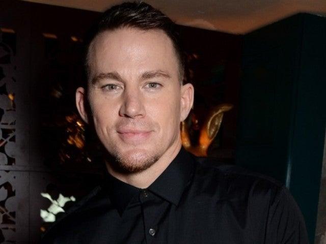 Channing Tatum Reportedly Already Seeking Dates Amid Jessie J Breakup