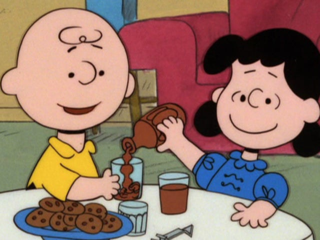 'Happy New Year, Charlie Brown' Viewers Just Realized This Strange Detail About the Special