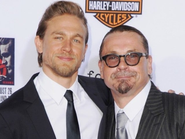 'Sons of Anarchy': Is Kurt Sutter Hinting at a Reunion With Charlie Hunnam?