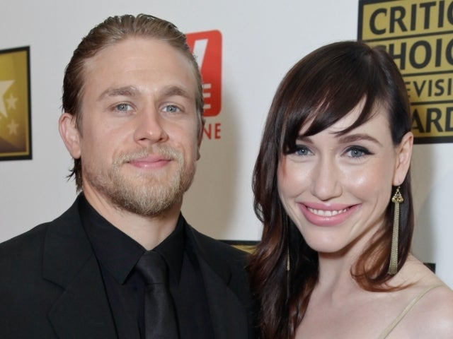 'Sons of Anarchy' Star Charlie Hunnam: What to Know About His Relationship With Morgana McNelis