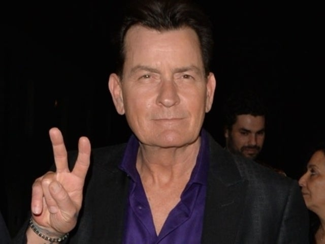 Charlie Sheen's Rep Denies Actor Sexually Assaulted Corey Haim, Despite Corey Feldman's Allegation