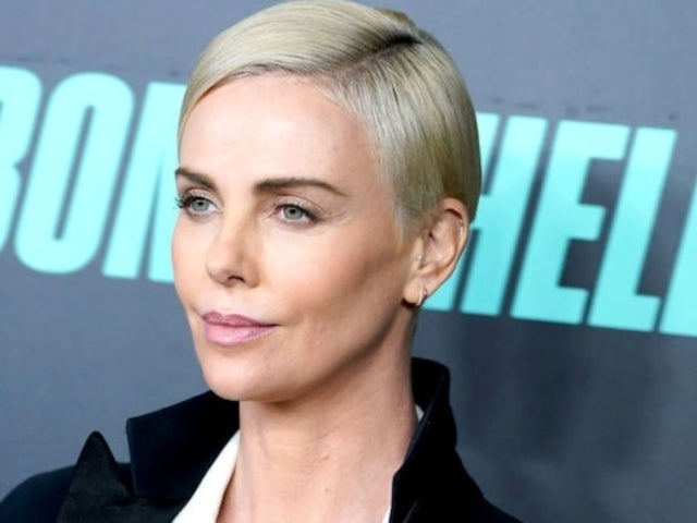 Charlize Theron Opens up About the Night Her Mother Shot and Killed Her Father in Self Defense