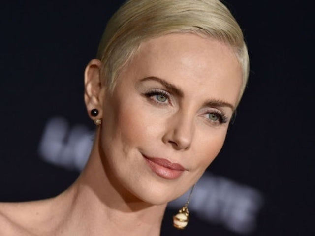 Charlize Theron Recalls Daughter Jackson Feeling 'Hurt' by Being Called the 'Wrong Pronouns'