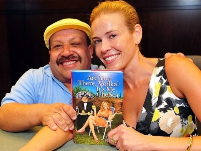 Chelsea Handler Heartbroken Over Chuy Bravo's Death: 'I Loved This Nugget in a Big Way'