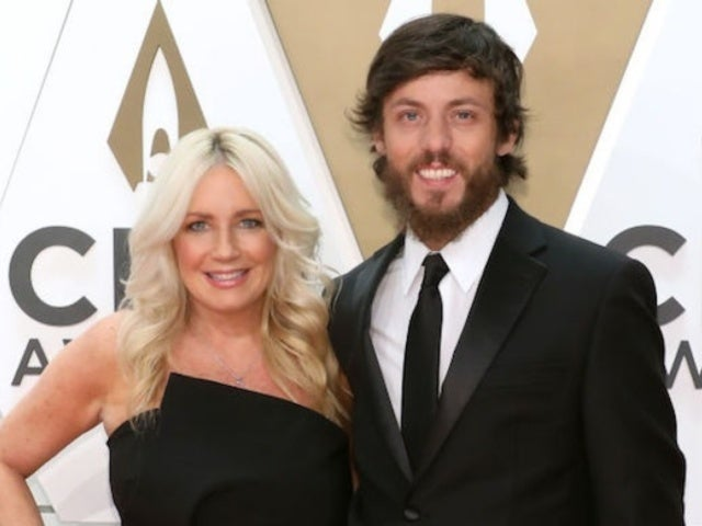 Chris Janson Calls His Wife Kelly Lynn the 'Best Judge' of His Music (Exclusive)