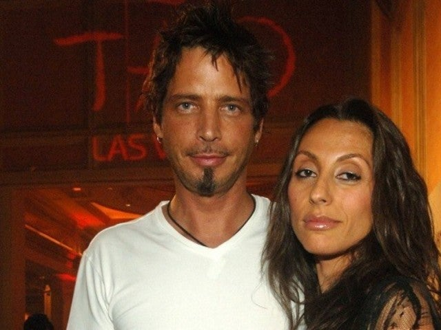 Chris Cornell's Widow Vicky Sues Soundgarden