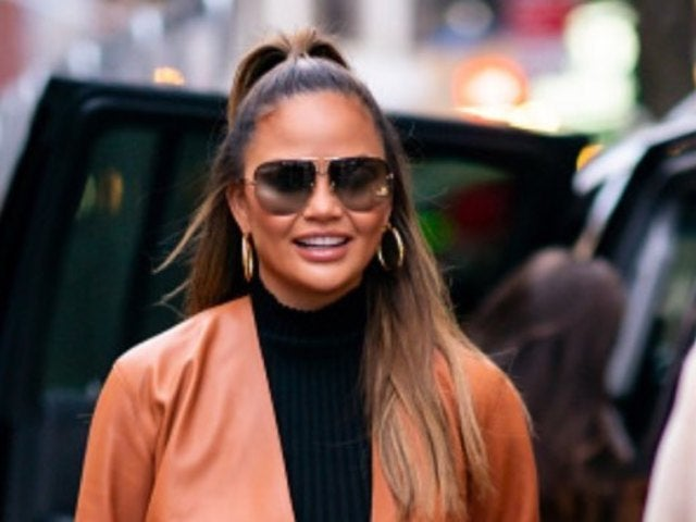 Chrissy Teigen Reveals Insomnia, Anxiety Over Coronavirus Quarantine in Early Morning 'Ramen' Confessional