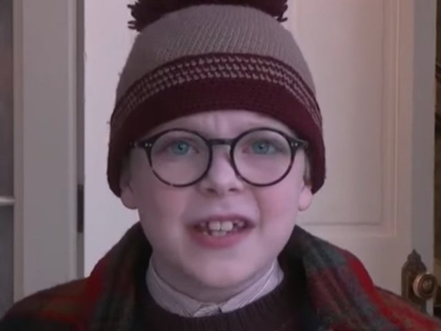 'A Christmas Story Live' Is Airing on FOX Again, and Viewers Are Cringing
