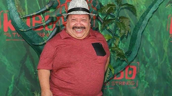 chuy bravo getty images 2