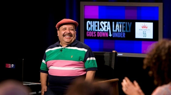 chuy bravo getty images