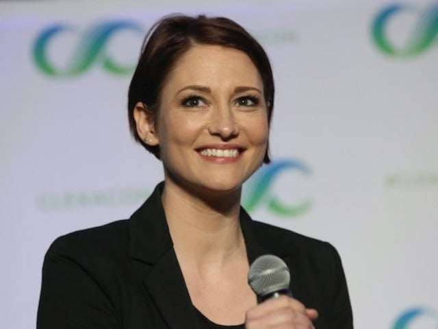 'Grey's Anatomy' and 'Supergirl' Star Chyler Leigh Reveals Hospitalization During Bipolar Disorder Battle