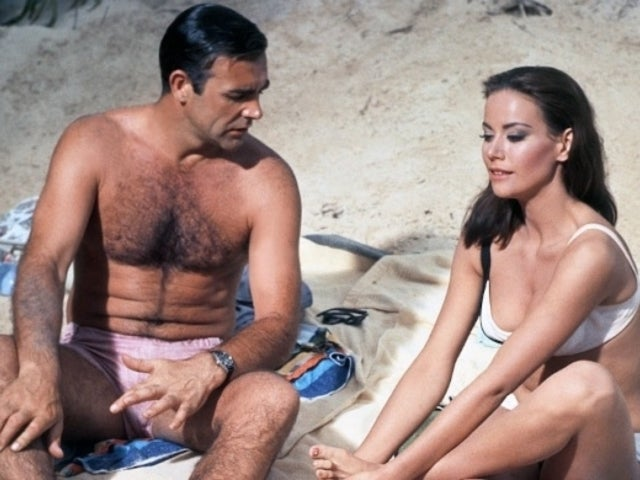 Claudine Auger, 'Thunderball' Actress, Dead at 78