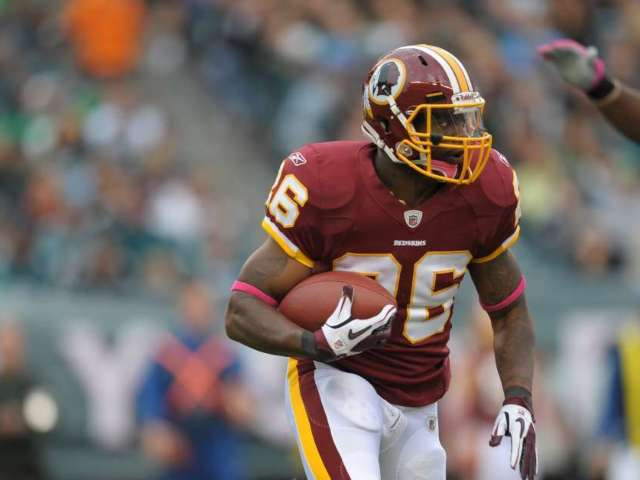 Clinton Portis, 9 Other Former NFL Players Charged in Alleged Health Benefits Scam