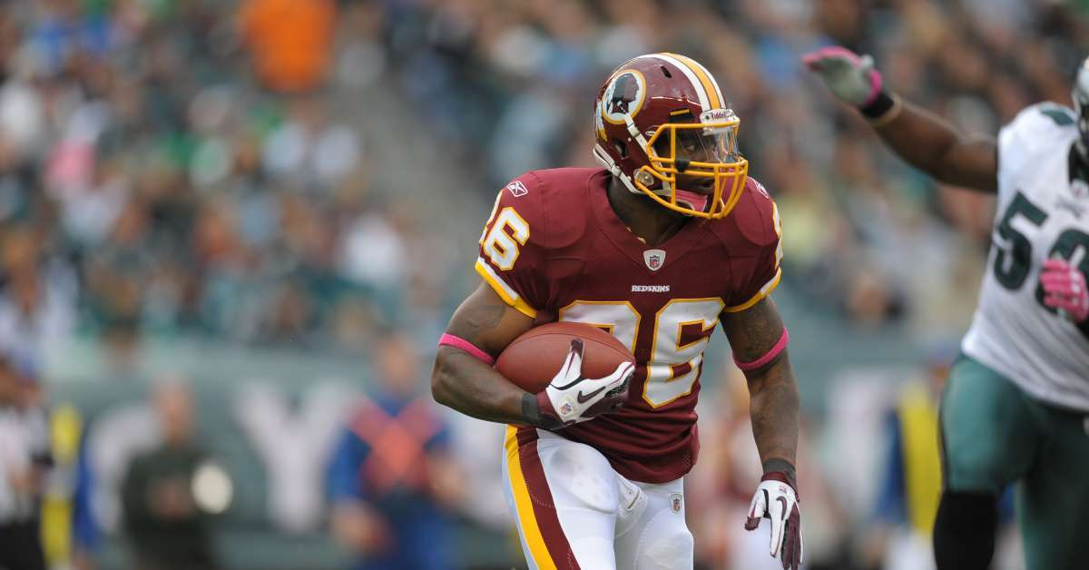 Clinton Portis, Nine Other Former NFL Players Charged in Alleged Health Benefits Scam