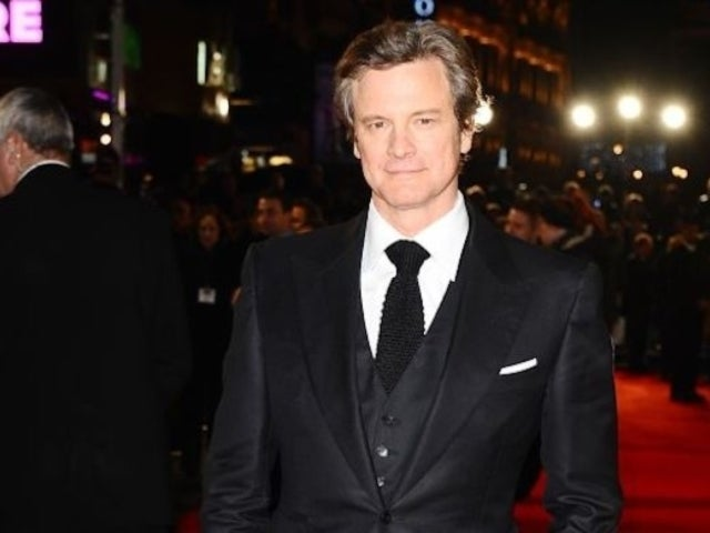 Colin Firth Announces Split From Wife Livia After 22 Years of Marriage