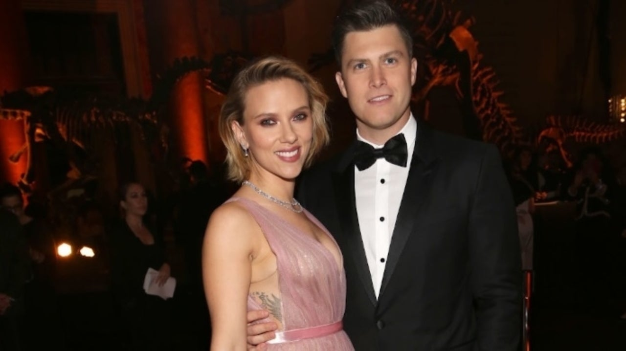 Scarlett Johansson And Snl Star Colin Jost What To Know About The Couple S Relationship