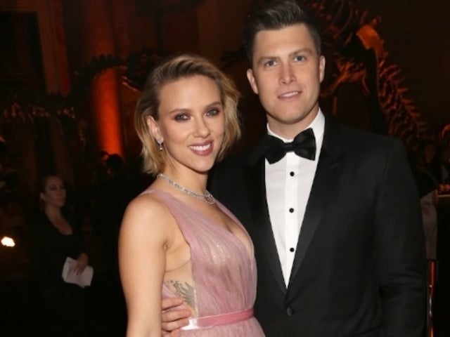 Scarlett Johansson and 'SNL' Star Colin Jost: What to Know About the Couple's Relationship