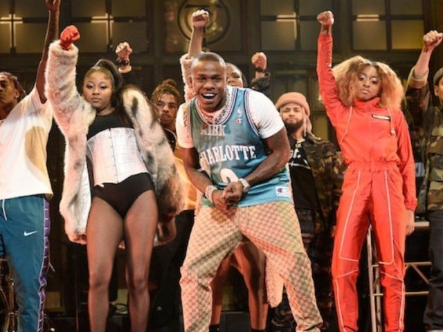 'SNL': DaBaby Performances Leave Social Media Talking During Jennifer Lopez Episode