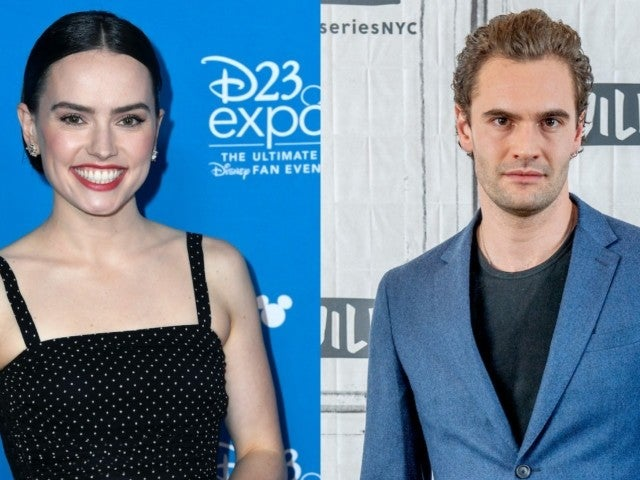 Daisy Ridley: What to Know About the 'Star Wars' Actress' Relationship to Tom Bateman