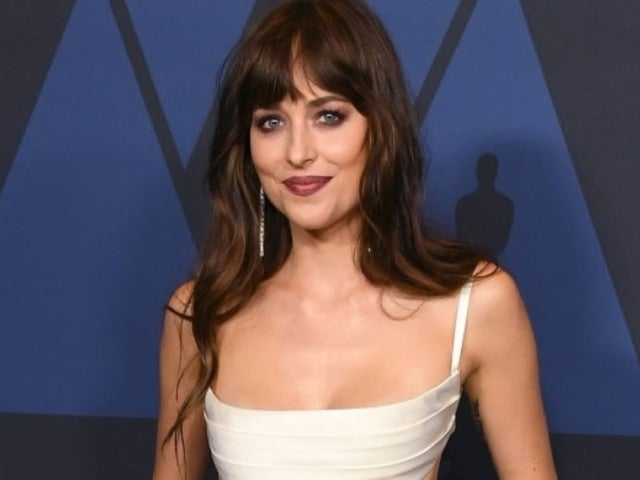 Dakota Johnson's Interview With Ellen DeGeneres Turned Awkward in a Flash After Birthday Discussion
