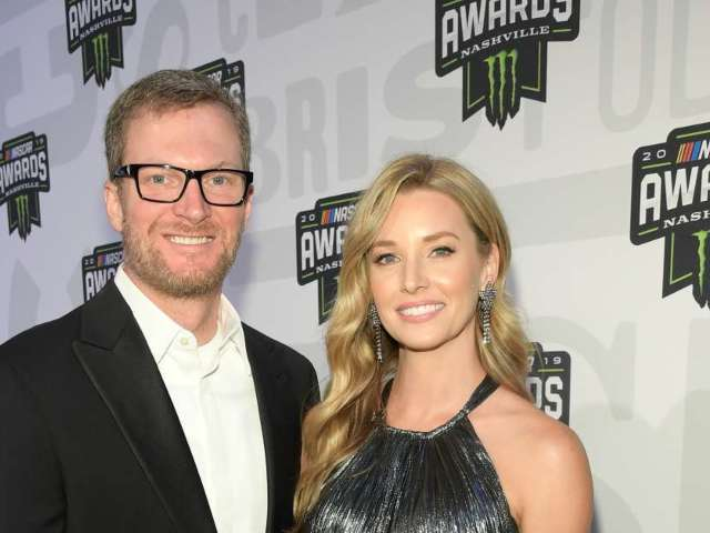 Dale Earnhardt Jr. Gifts 1966 El Camino to Wife Amy for Christmas