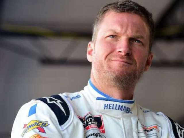 Dale Earnhardt Jr. Promises Racing Return If NASCAR Comes Back to Nashville