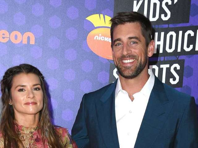 Danica Patrick Goes All out Supporting Boyfriend Aaron Rodgers During Birthday Week