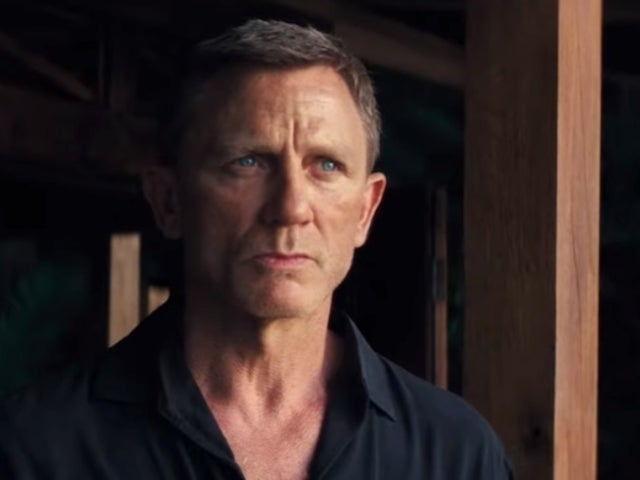 Netflix Tried to Buy New James Bond Movie 'No Time to Die'