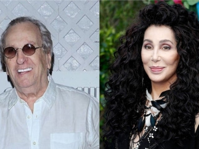 Danny Aiello's 'Moonstruck' Co-Star Cher Heartbroken Over Veteran Actor's Death