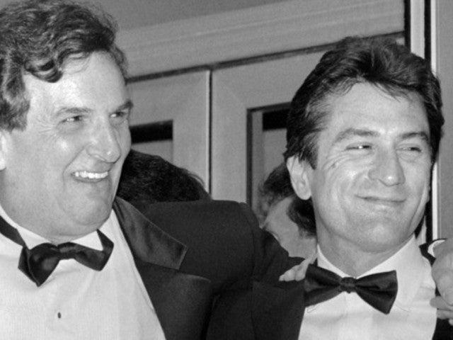 Danny Aiello: 'The Irishman' Star Robert De Niro Pays Tribute to Late Actor Following Death at 86